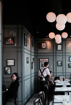 Liberté French Brasserie