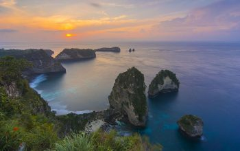 5 Tempat Wisata yang Wajib Dikunjungi Bersama Keluarga