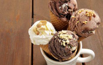 6 Toko Ice Cream Terlezat di Jakarta