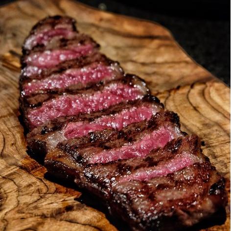AB Steak by Akira Back Jakarta