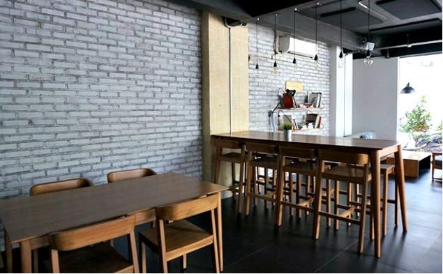 Kanawa Coffee&Munch Jakarta