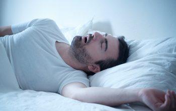 Cara Tidur Lebih Baik
