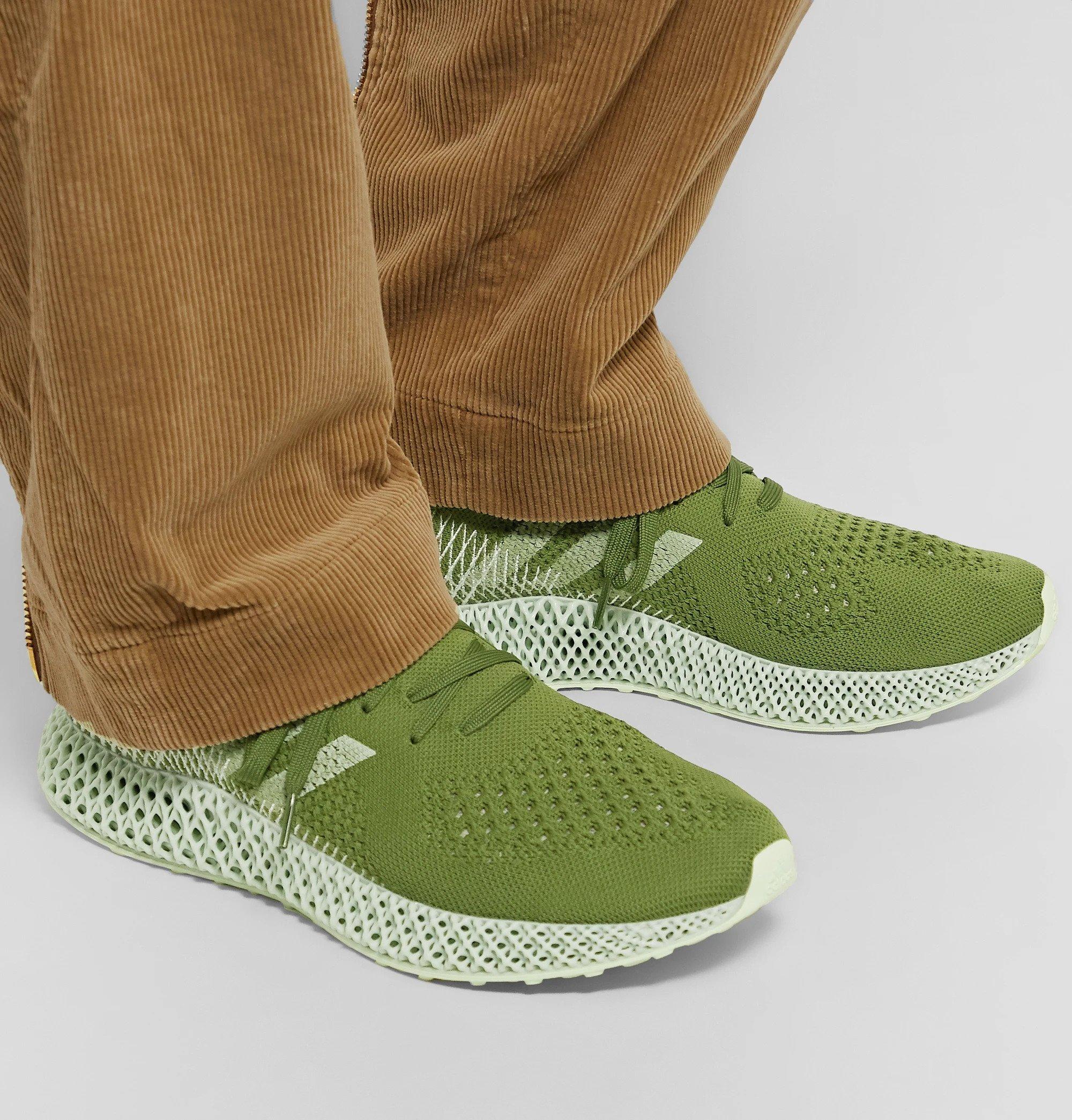 Adidas 4D Runner