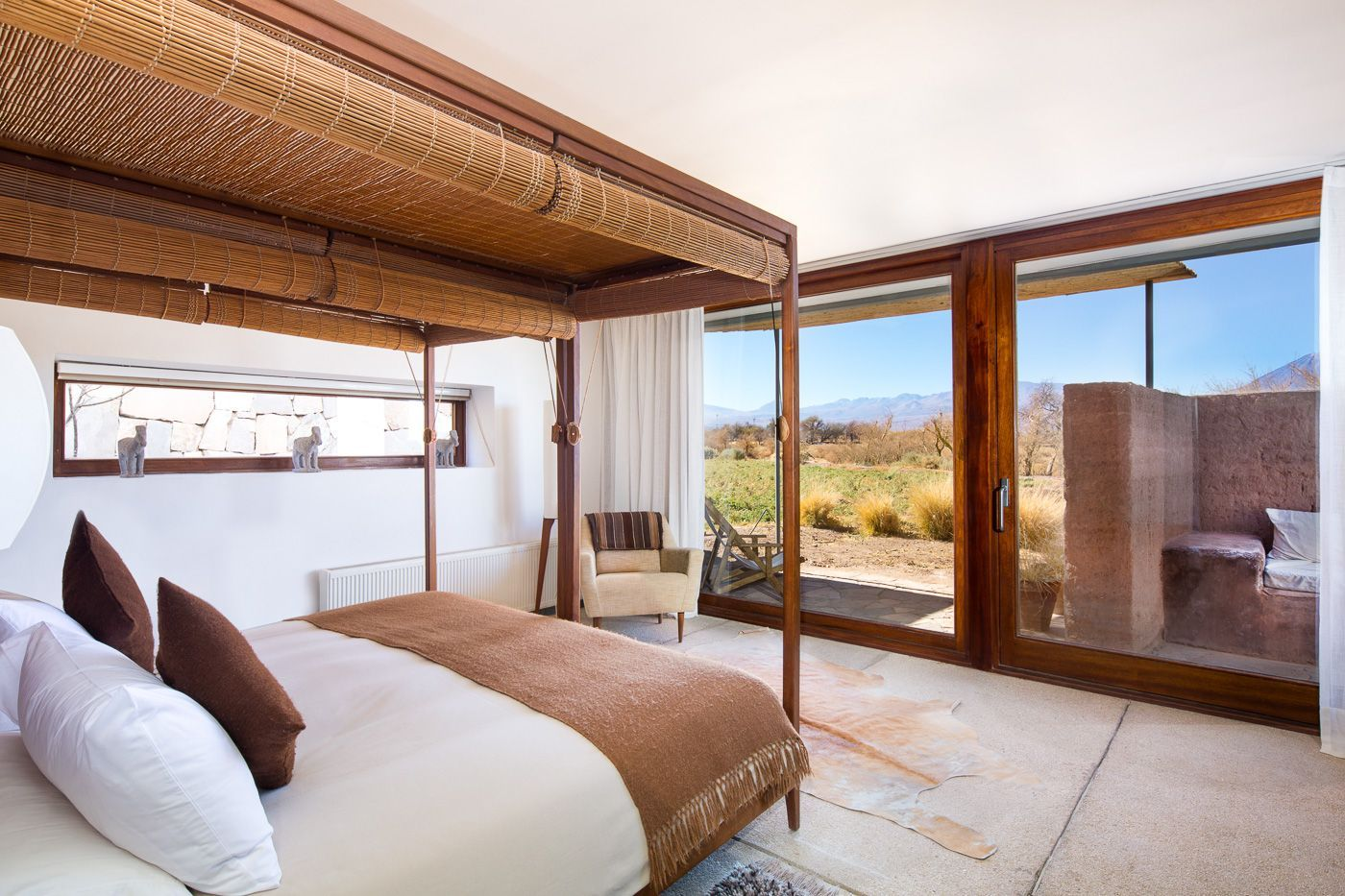Oriente Rooms Tierra
