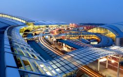 Incheon Intl Airport